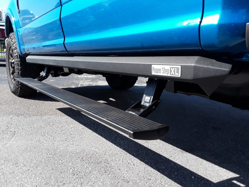 AMP Research Powerstep XL Running Boards