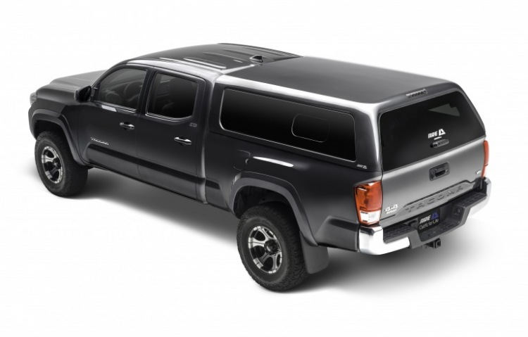 TOYOTA TACOMA 2016 AND NEW ARE CX REVO TRUCK CAP