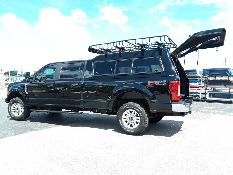 Ford Com Mx >> Ford F250 F350 Superduty Are Mx Walk In Door Series Truck