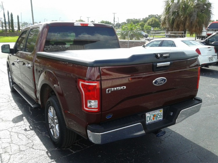 UNDERCOVER ELITE TONNEAU COVERS