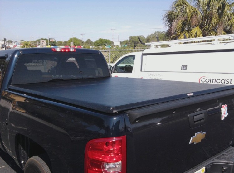 Truxedo Truxsport Roll Up tonneau Cover