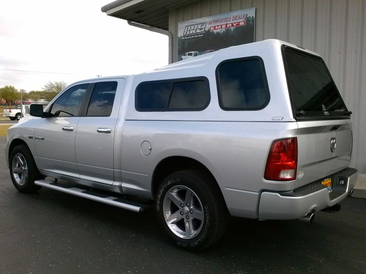ARE TW Series Dodge Ram 6 1/2ft bed