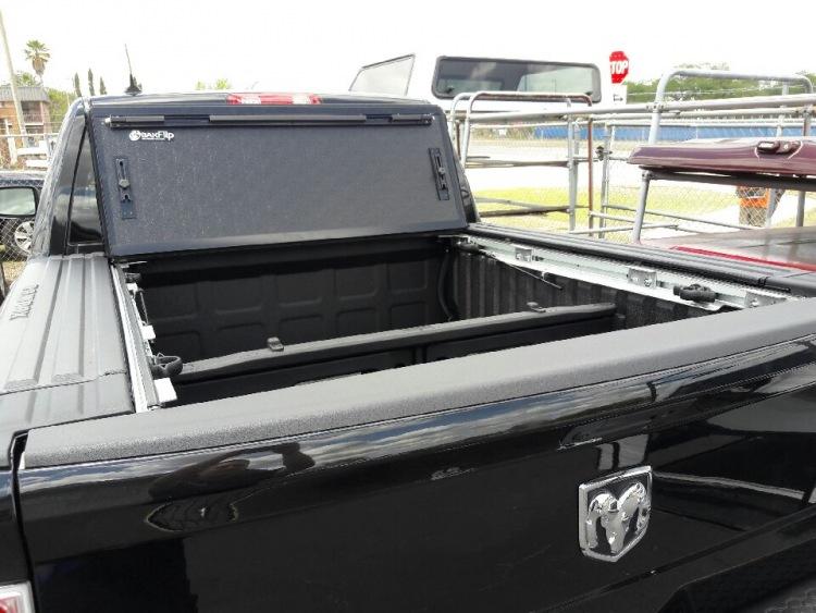 Dodge Ram Box Bak Flip Tonneau Cover New Tonneau Covers Emery S Topper Sales Inc