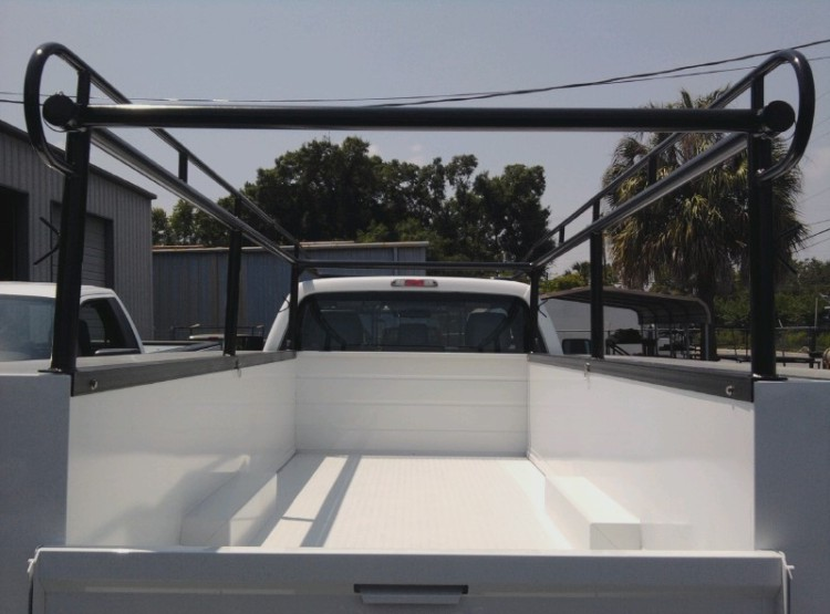 Utility Bed Ladder Racks New Truck Accessories Emery