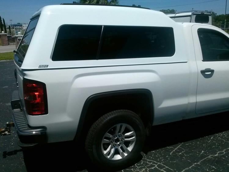 2014 Chevrolet Gmc Silverado Sierra Are Mx Series Truck
