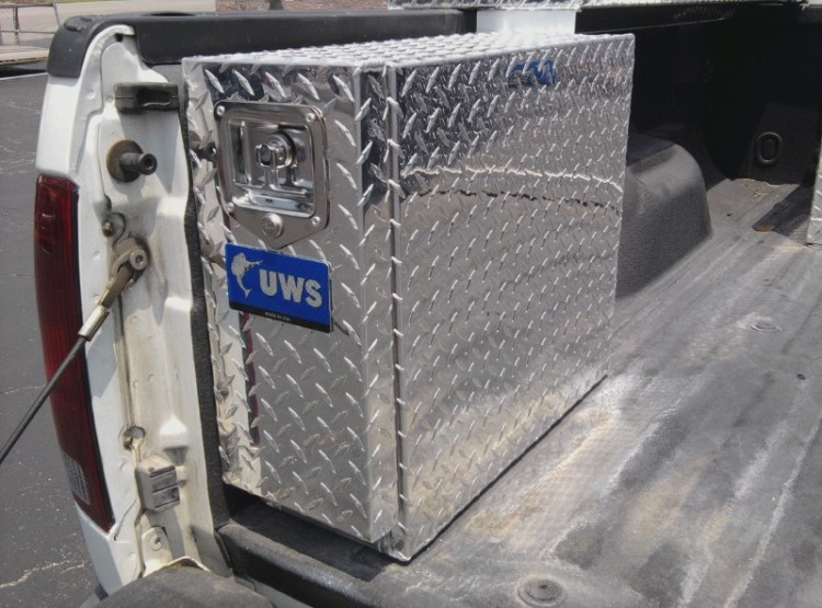 Uws Drawer Slide Soxes New Truck Accessories Emery S