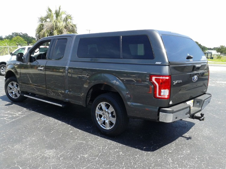 2015 F150 Super Cab 6 5ft New Body Style Are Z Series Truck Topper