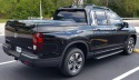 2017 Honda ridgeline ARE LS2 fiberglass Tonneau cover   -  Cat No:   -  Click To Order  -  ID: 1048