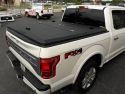 DIAMONDBACK 270 TONNEAU COVERS LINE X SERIES  -  Cat No:   -  Click To Order  -  ID: 1094
