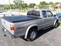 1999 - 2006 Toyota Tundra Undercover Classic tonneau covers  -  Cat No:   -  Click To Order  -  ID: 1138