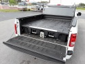 DECKED TRUCK BED FLOOR STORAGE SYSTEM  -  Cat No:   -  Click To Order  -  ID: 1249
