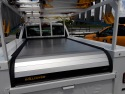 ROLL COVER UTILITY BED ROLLING TONNEAU COVERS  -  Cat No:   -  Click To Order  -  ID: 1318