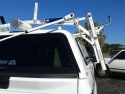 PRIME DESIGN ERGO DROP DOWN LADDER RACKS FOR TRUCK CAPS TOPPERS  -  Cat No:   -  Click To Order  -  ID: 1043