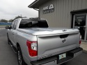 Nissan Titan Titan XD ARE LS2 fiberglass tonneau cover  -  Cat No:   -  Click To Order  -  ID: 1164