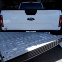 2019 Ford F150 aluminum factory tailgate YZ oxford white   -  Cat No:   -  Click To Order  -  ID: 1304