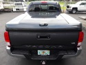 2017 TOYOTA TACOMA ARE LS2 FIBERGLASS TONNEAU COVER  -  Cat No:   -  Click To Order  -  ID: 1007