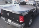 Undercover SE tonneau covers  -  Cat No:   -  Click To Order  -  ID: 298