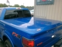 Undercover LUX painted tonneau cover  -  Cat No:   -  Click To Order  -  ID: 806