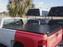 Extang Solid Fold Tonneau cover  -  Cat No:   -  Click To Order  -  ID: 391