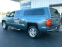 2014 Chevrolet GMC Double Cab short bed ARE V series  -  Cat No:   -  Click To Order  -  ID: 672