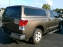 2007-2013 Toyota Tundra ARE V series truck topper  -  Cat No:   -  Click To Order  -  ID: 705