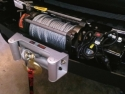Mile Marker Winch Systems  -  Cat No:   -  Click To Order  -  ID: 422