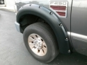 Bushwacker Pocket Style Fender Flares  -  Cat No:   -  Click To Order  -  ID: 435