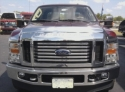 Ford Superduty EGR Chrome Bugshield  -  Cat No:   -  Click To Order  -  ID: 306