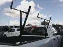 Side Mount Truck Ladder Racks  -  Cat No:   -  Click To Order  -  ID: 187