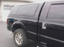 ARE Z Series Truck Toppers Ford F250 F350 Short bed 6 1/2ft  -  Cat No:   -  Click To Order  -  ID: 330