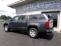 2015 AND NEWER CHEVROLET COLORADO GMC CANYON ARE Z SERIES TRUCK TOPPER  -  Cat No:   -  Click To Order  -  ID: 993
