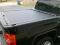 2014 Chevrolet GMC Roll N Lock Tonneau Cover  -  Cat No:   -  Click To Order  -  ID: 789