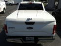 2015 F150 5.5ft NEW BODY STYLE ARE LS2 fiberglass tonneau covers  -  Cat No:   -  Click To Order  -  ID: 903