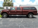 2015 FORD F250 F350 SUPERDUTY ARE Z SERIES TRUCK TOPPER  -  Cat No:   -  Click To Order  -  ID: 917