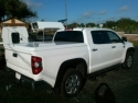 2014 Toyota Tundra Crew Max 5.5ft ARE LS2 Tonneau Cover  -  Cat No:   -  Click To Order  -  ID: 762