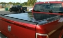 Retrax Pro Tonneau Covers  -  Cat No:   -  Click To Order  -  ID: 727